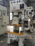 Ouvrir le type la machine unique Zya-45ton de presse de poinçon