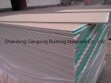 Доска гипса качества широко используемая в Drywall и потолке