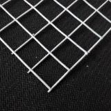 """1/4 """", 1/2 """", 3/4 """", 5/8 """", 1 """" di rete metallica saldata per sicurezza che custodice e fabbricazione delle gabbie degli animali"""