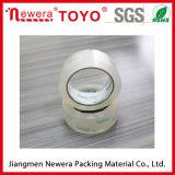 Uso del lacre del cartón y cinta impermeable del pegamento BOPP de la característica en diversa talla