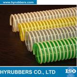 Шланг всасывания Helix PVC