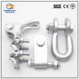 Hot DIP Galvanized Forged Pole Line Fittings