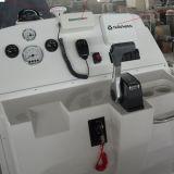 barco de pesca do console Center da fibra de vidro de 24FT