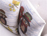 Ammortizzatore della base dell'ammortizzatore del cuscino dell'ammortizzatore della presidenza dell'ufficio della stretta del cotone
