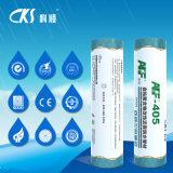 Apf 405 자동 접착 중합체에 의하여 변경되는 가연 광물 방수 물자
