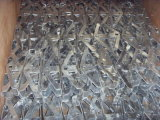 温室のConeectorの温室の商品の鋼鉄チャネル