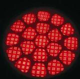 головка DJ этапа глаза пчелы 19X15W RGBW СИД Moving освещает