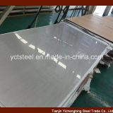 ASTM 304 바륨/2b Stainless Steel Sheet
