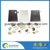 Ímã flexível Folha magnética flexível de fita magnética forte