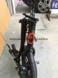Bicicleta eléctrica plegable con la batería de Lithium36V