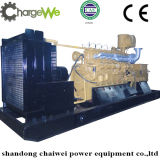 천연 가스 발전기 Cw 400 가격