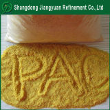Cloreto PAC 30% do Polyaluminium, produto químico do tratamento da água