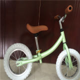 European of 12 Inch Balance Bike com Certificado Ce