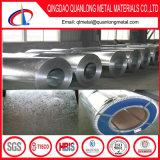 Лист SGCC Sgcd Sghc Китая Hot-DIP гальванизированный стальной в катушке