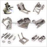 Peças sobresselentes da maquinaria do metal da elevada precisão