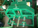 装飾的な鉄作業のための電気管の曲がる機械