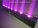 luz principal móvil de la viga de 8*10W LED