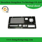 Concevoir la couverture en fonction du client de cadre de fabrication de tôle d'acier inoxydable