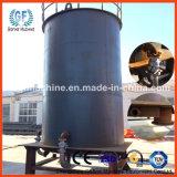 Bioreattore dei rifiuti organici dell'acciaio inossidabile
