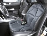 Het Hete Kussen van uitstekende kwaliteit van de Zetel van de Auto van het Schuim van het Geheugen van de Verkoop