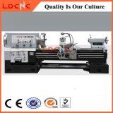 CNC 기름 국가 선반을 스레드하는 관을 가공하는 정밀도