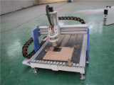 Petite mini machine de découpage en bois 600*900mm de la Chine