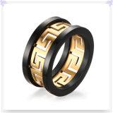 De Ring van de Manier van de Toebehoren van de Manier van de Juwelen van het roestvrij staal (SR260)