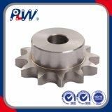 Rodas dentadas inoxidáveis da indústria de aço (05B16T-1)