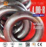 Dreiradreifen Tuk Tuk Geschäftemacher-Naturkautschuk-Gefäß 4.00-8 des inneres Gefäß-Dreiradgefäß-drei