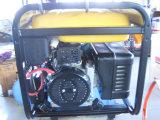 م الموافقة 5KW البنزين لحام مولد (WH6500E-W)
