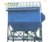 Ppcs Type Series Plenum Pulse Bag Dust Collector