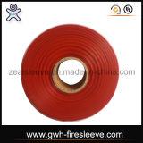 融合テープシリコーンのシールテープ電気テープ、ワイヤー覆い、シリコーンゴムの粘着テープ