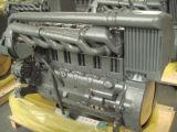 Motor de Deutz de 6 cilindros para el generador Bf6l913