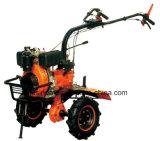 Sierpe diesel de la potencia de Fusinda 7HP con el comienzo eléctrico (FD1050DE)
