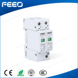 Foto-voltaischer Solarstromstoss-Überspannungsableiter SPD-30-60A 2p-3p 600V-1000V