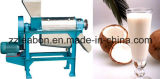 Industrielle Saftpresse-Maschine