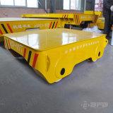 Chariot de chemin de fer d'atelier de qualité