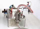 10-300ml kies HoofdE-Vloeibare het Vullen van het Vruchtesap Machine uit