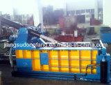 Y81q-135Aのセリウムが付いている油圧屑鉄の梱包機(工場および製造者)