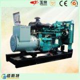 motor diesel 250kw3125kVA que genera para la energía eléctrica espera