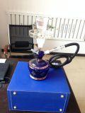 2015年のEquisiteのアラビア品質の商品のガラスShishaの水ぎせる(ジルコニウム24)
