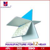Revestimiento compuesto de aluminio del PE de Alucoworld