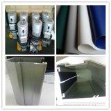 Obturateur à grande vitesse de rouleau de tissu de PVC de fournisseur de la Chine (Hz-HS0520)