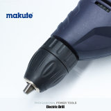 Broca elétrica deVenda do impato do mandril de Makute 350W 6.5mm