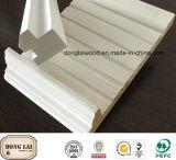 Cadre de porte en bois massif imperméable à l'eau