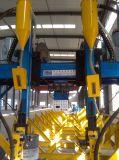 De Apparatuur van het Lassen van de brug voor de Lopende band van het Staal