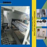 Máquina de la vacuometalización de la evaporación de la calefacción de inducción