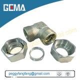 Вырезывание Rl RS гидровлическое подходящий звенит гидровлический стальной штуцер кольца