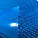 Éviter la bande de conveyeur de polissage de PVC d'épissoirs d'adhésifs de réparation de Sheng
