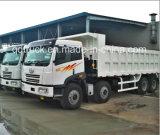 8X4 트럭 FAW 덤프 트럭 40 톤